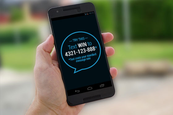 Virtual Mobile Numbers - SMS Fusion